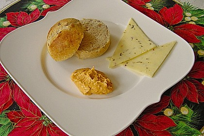 Pesto Rosso Butter 2