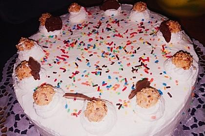 Giotto-Torte 140