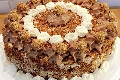 giotto torte ohne backen