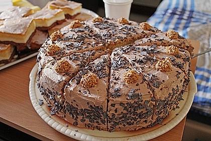 Giotto-Torte 50