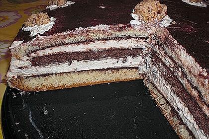 Giotto-Torte 105