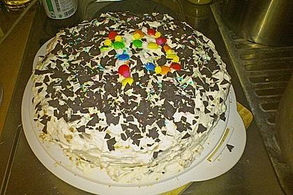 Giotto-Torte 201