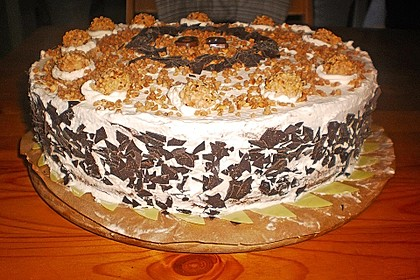 Giotto-Torte 166
