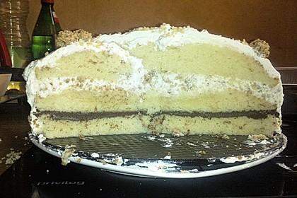 Giotto-Torte 200