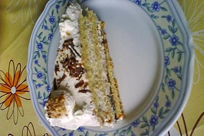 Giotto-Torte 203