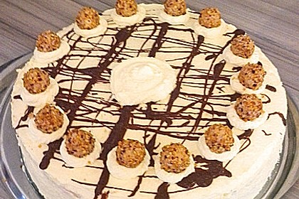 Giotto-Torte 122