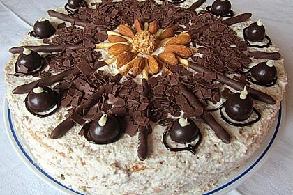 Giotto-Torte 85