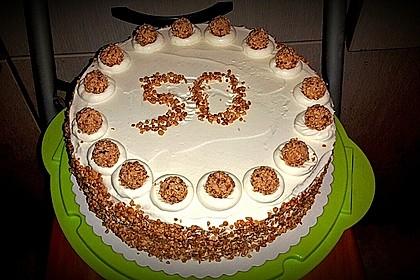 Giotto-Torte 75