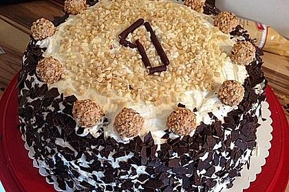 Giotto-Torte 96