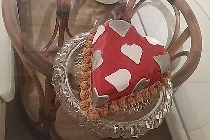 Giotto-Torte 84