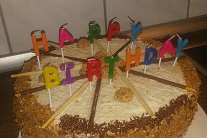 Giotto-Torte 130