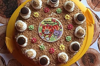 Giotto-Torte 52