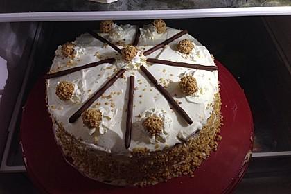 Giotto-Torte 180