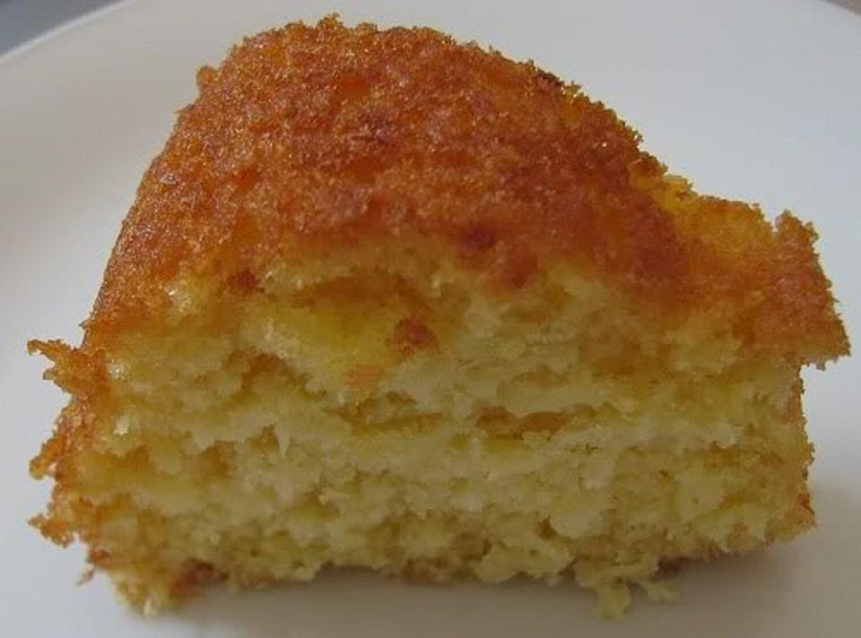 Zitronen Kokoskuchen Von Nachttierchen Chefkoch De