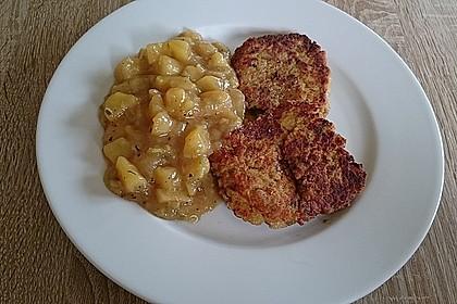 Kartoffel-Lauch Curry mit Kokos 12