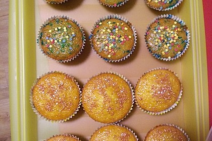 Fanta-Muffins (Bild)