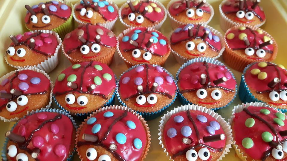 Fanta Muffins Von Divana Chefkoch De