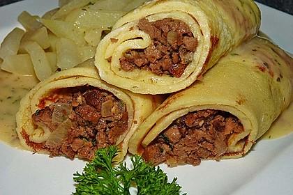 Kohlrabi-Gemüse mit heller Sauce 37