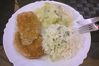 Kohlrabi-Gemüse mit heller Sauce 49
