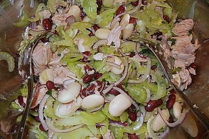 Bohnen-Thunfisch-Salat 2