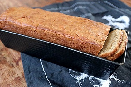 Weizenvollkorn-Toastbrot 8