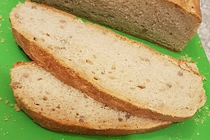 Weizenvollkorn-Toastbrot 19