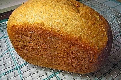 Weizenvollkorn-Toastbrot 14