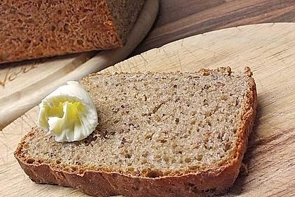 Weizenvollkorn-Toastbrot 3