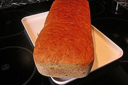 Weizenvollkorn-Toastbrot 20