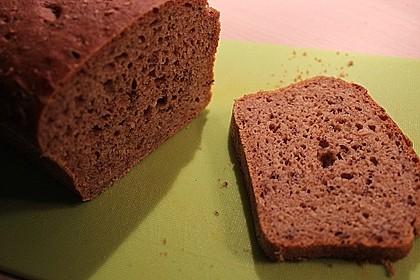 Weizenvollkorn-Toastbrot 2