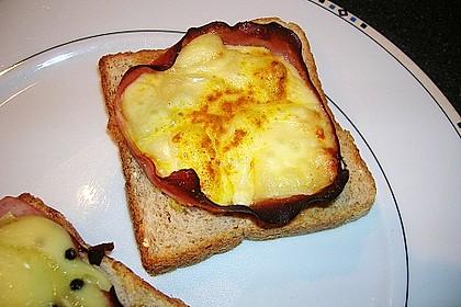 Toast Hawaii Schweizer Art 5