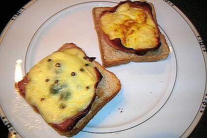 Toast Hawaii Schweizer Art 6