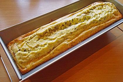 Schafskäse-Kräuter-Soufflé 1