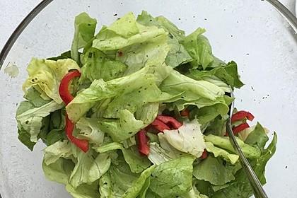 Salatsoße auf Vorrat 19