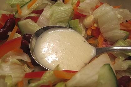 Salatsoße auf Vorrat 26
