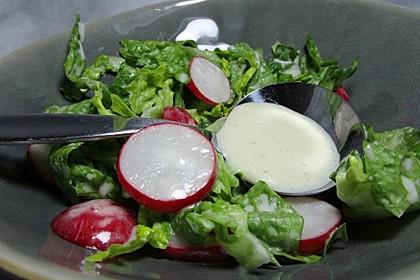 Salatsoße auf Vorrat 22