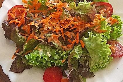 Salatsoße auf Vorrat 31
