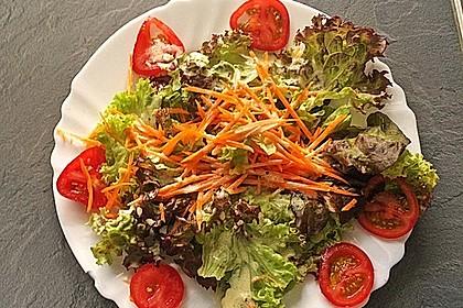 Salatsoße auf Vorrat 23