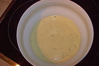 Salatsoße auf Vorrat 40
