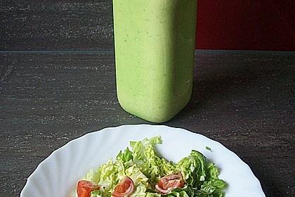 Salatsoße auf Vorrat 14