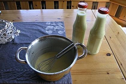 Salatsoße auf Vorrat 32
