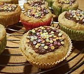 Muffins Grundrezept (Bild)