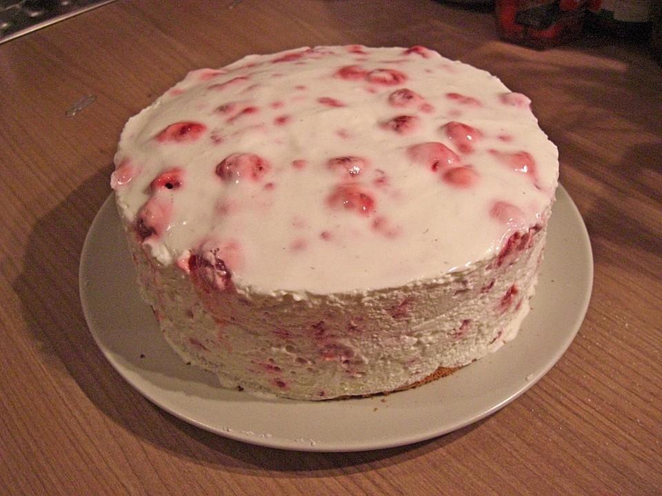 Topfen Joghurt Torte Von Anna Banana Chefkoch De