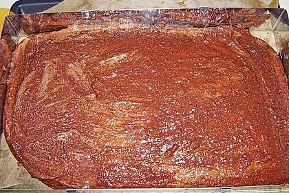 Kuchen a la Lebkuchenherz 6