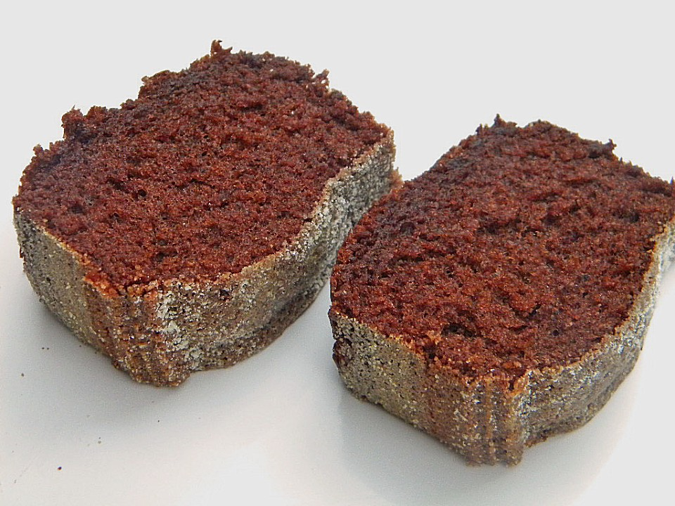 Lockerer Kakaokuchen Von Jusial Chefkoch De