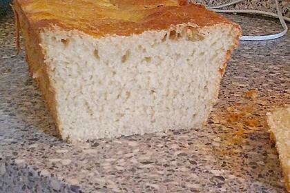 Sandwichbrot mit Hermann (Bild)
