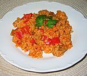 Serbisches Reisfleisch (Bild)
