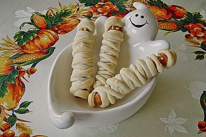 Mumien zu Halloween 2