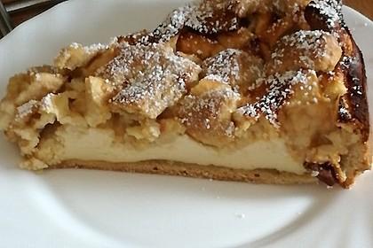 Omas Quark-Apfel-Streusel-Torte 28