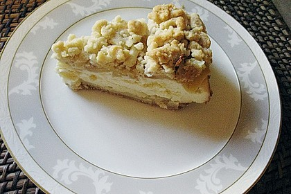 Omas Quark-Apfel-Streusel-Torte 18